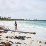 Zafiro Beach