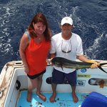 fishing from four seasons costa rica
