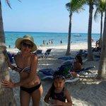 playa del sandos caracol