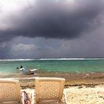 Playas san Andrés