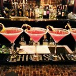 Foto de The Bohemian Bar and Bistro