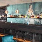 Bar no saguão