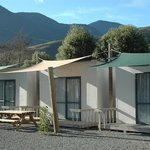 Cabins - Enhance your stay at waves with a luxury cabin
