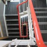 escalerass