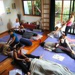 Thai Yoga Massage course, assesement