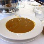 世界1のスープ5