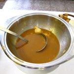 世界1のスープ7
