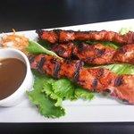 Breathtaking Chicken Satay