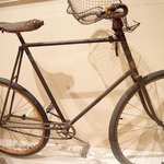 Bicicleta antiga