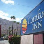 Choice Comfort Inn