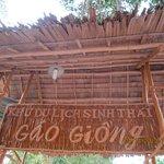 Gao Giong Eco-tourism Park