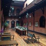 museo foto e oggetti antichi