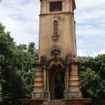 Kelaniya - temple