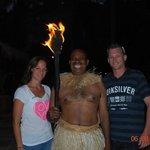 Fijian fire lighter (aka-MOSES!!)