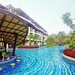 Pool Bar / Swimming Pool