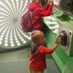 Dzieci w każdym wieku znajdą coś dla siebie