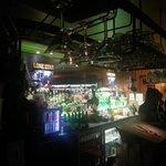 Fun bar!!