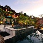 Canang Sari Villas Foto