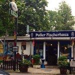 Foto de Poller Fischerhaus