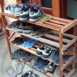 Foto de Oudomphong Guest House