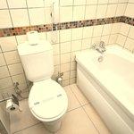 New Standart Room Bathroom 6m2