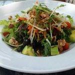 Rekata salad