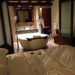 Apartment suite ❤️
