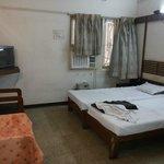 Old Room Facilities