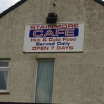 Stainmore Cafe