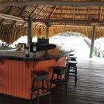 Bar on the Dock