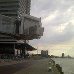 Terminal Holland Amerika Lijn