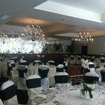 The Ballroom at Hotel Colessio