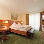 Photo de Hotel Schweizer Hof