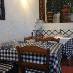 Ristorante Pizzeria La Botteghina