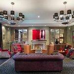 Aspria Lounge