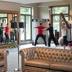 Aspria Sport & Fitness