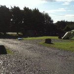Photo de Clifden Camping and Caravan Park