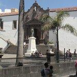 Plaza España, Santa Cruz de la Palma