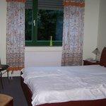 Photo de Schlossgarten Hotel