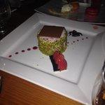 Dessert en suggestion