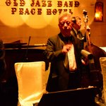 Old Jazz Band Bar
