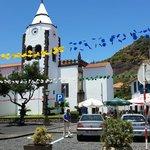 Santa Cruz town centre