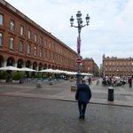 Place Du Capiotole Toulouse