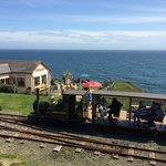 Sea Lion Rocks Tea Rooms & Visitor Centre