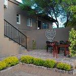 2014 Photos: Open Plan Apartment - Outside