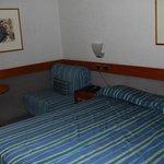 Chambre à l'Idea Hotel cagliari