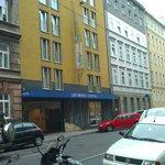 The Art Hotel Vienna