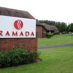 Ramada Hotel Telford/Ironbridge
