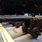 alcuni cannoni