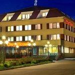 Novy Hotel